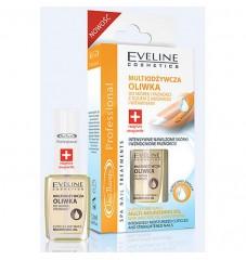 Eveline Подхранващо масло с авокадо и витамини