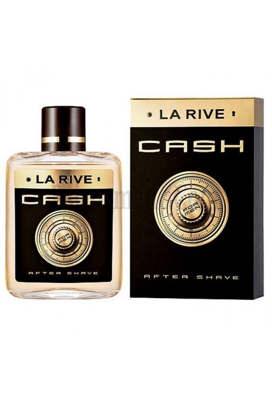 La Rive Афтършейв Cash 100 мл