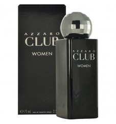 Azzaro Club за жени - EDT