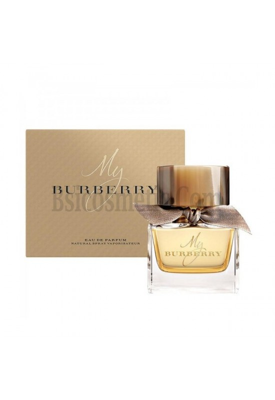 Burberry My Burberry за жени - EDP