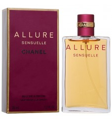 Chanel Allure Sensuelle за жени - EDP