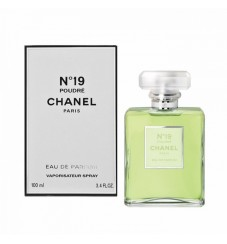 Chanel N19 Poudre за жени - EDP