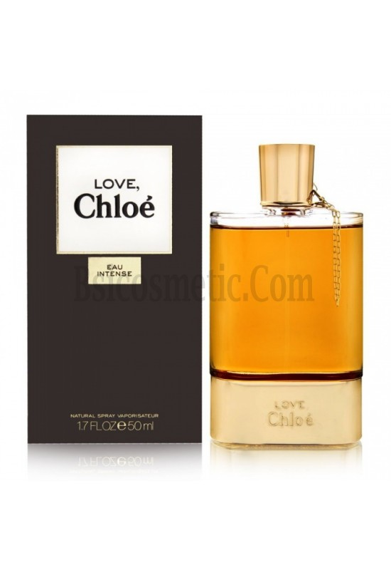 Chloe Love Intense за жени - EDP