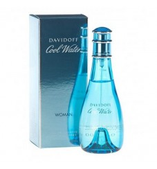 Davidoff Cool Water за жени - EDT