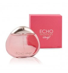 Davidoff Echo за жени - EDP