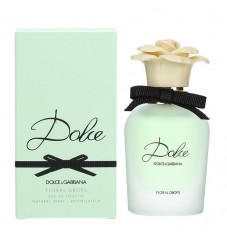 Dolce & Gabbana Dolce Floral Drops за жени - EDT