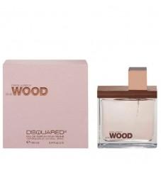 Dsquared She Wood за жени - EDP