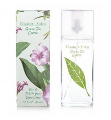 Elizabeth Arden Green Tea Exotic за жени - EDT
