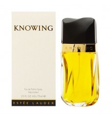 Estee Lauder Knowing за жени - EDP
