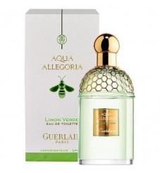 Guerlain Aqua Allegoria Limon Verde унисекс - EDT