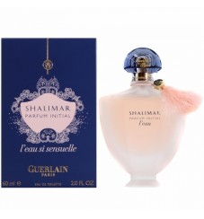Guerlain Shalimar Parfum Initial L´Eau Si Sensuelle за жени - EDT