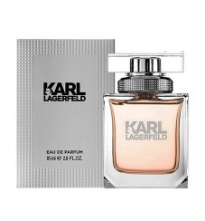 Karl Lagerfeld For Her за жени - EDP