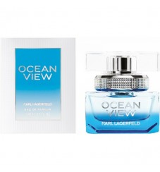 Karl Lagerfeld Ocean View For Her за жени - EDP