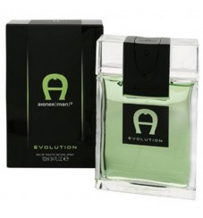 Aigner Man 2 Evolution за мъже - EDT