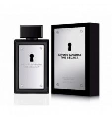 Antonio Banderas Secret Тоалетна вода за мъже
