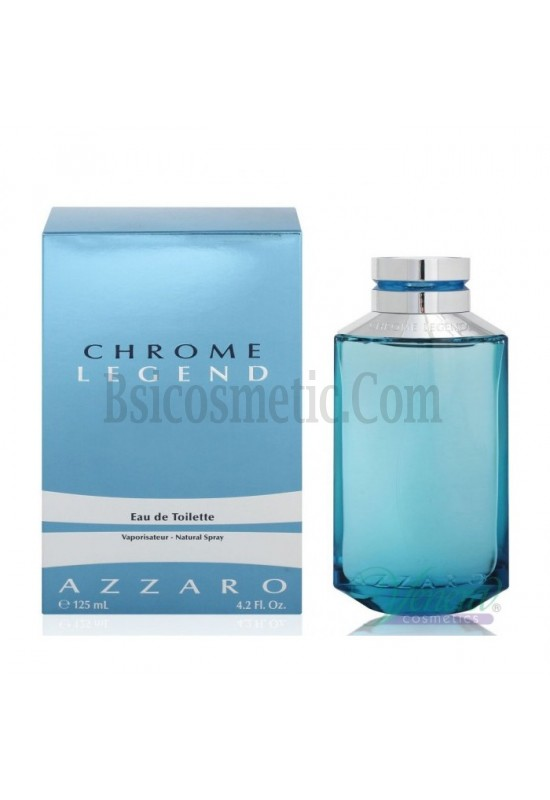 Azzaro Chrome Legend за мъже - EDT