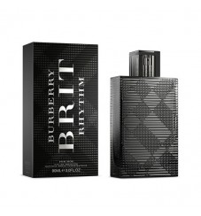 Burberry Brit Rhythm за мъже - EDT