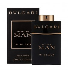 Bvlgari Man In Black за мъже - EDP