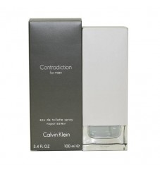 Calvin Klein Contradiction за мъже - EDT