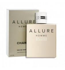 Chanel Allure Homme Edition Blanche за мъже - EDP