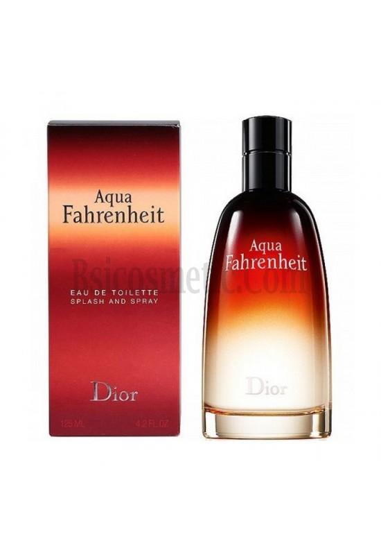 Christian Dior Aqua Fahrenheit за мъже - EDT