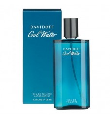 Davidoff Cool Water за мъже - EDT