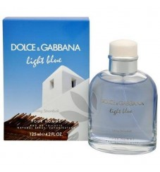 Dolce & Gabbana Light Blue Living Stromboli за мъже - EDT