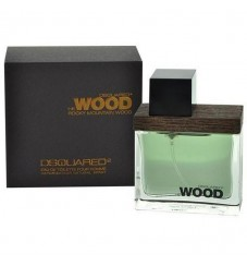 Dsquared He Wood Rocky Mountain за мъже - EDT