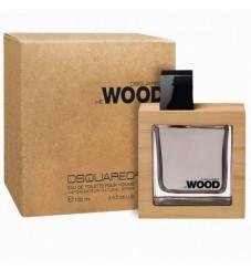 Dsquared He Wood за мъже - EDT