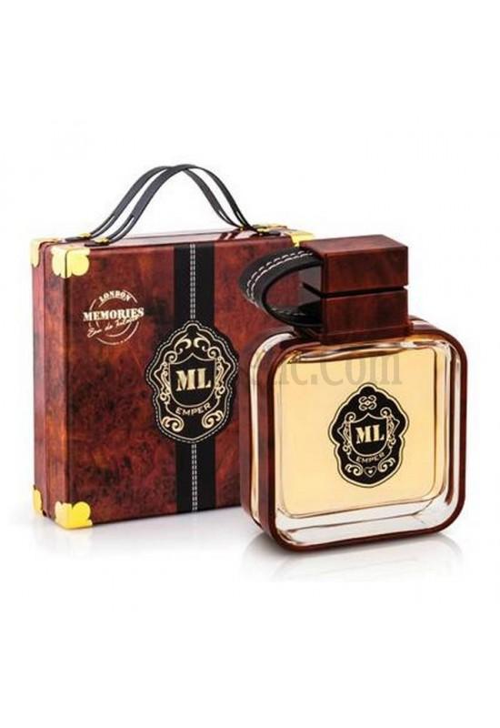 Emper Memories London Мъжки парфюм