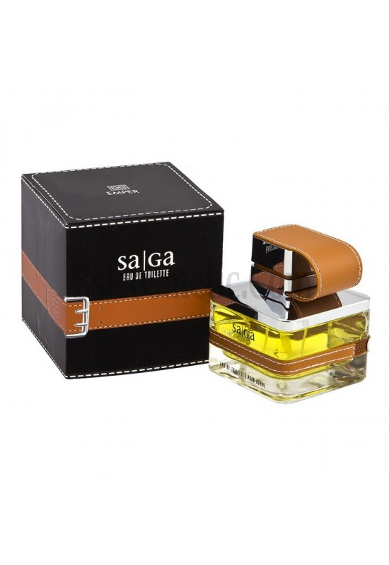 Emper Saga Мъжки парфюм 100 мл