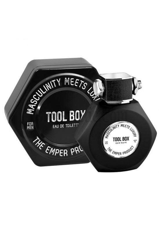 Emper Toolbox Мъжки парфюм 100 мл