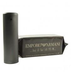 Giorgio Armani Emporio Armani He за мъже - EDT