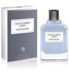 Givenchy Gentlemen Only за мъже - EDT