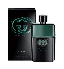 Gucci Guilty Black за мъже - EDT