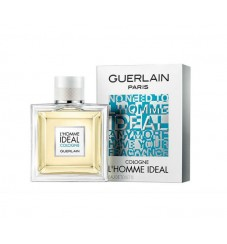Guerlain Cologne L'Homme Ideal за мъже - EDT