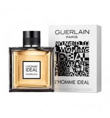 Guerlain L'Homme Ideal за мъже - EDT