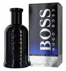 Hugo Boss Bottled Night за мъже - EDT
