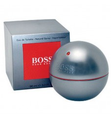 Hugo Boss in Motion за мъже - EDT