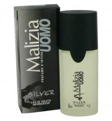 Malizia Silver мъжка тоалетна вода