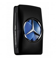 Mercedes-Benz For Men за мъже - EDT