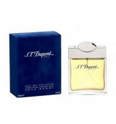 S.T.Dupont Pour Homme за мъже - EDT