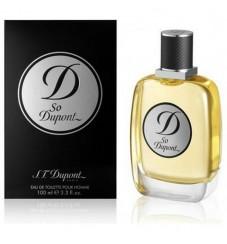 S.T. Dupont So Dupont  за мъже - EDT