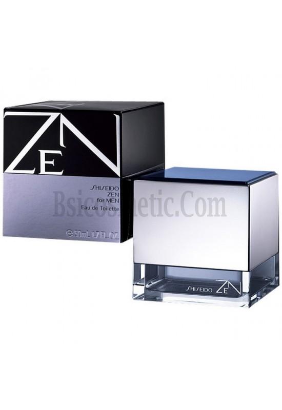 Shiseido Zen за мъже - EDT