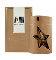 Thierry Mugler A*Men Pure Wood за мъже - EDT