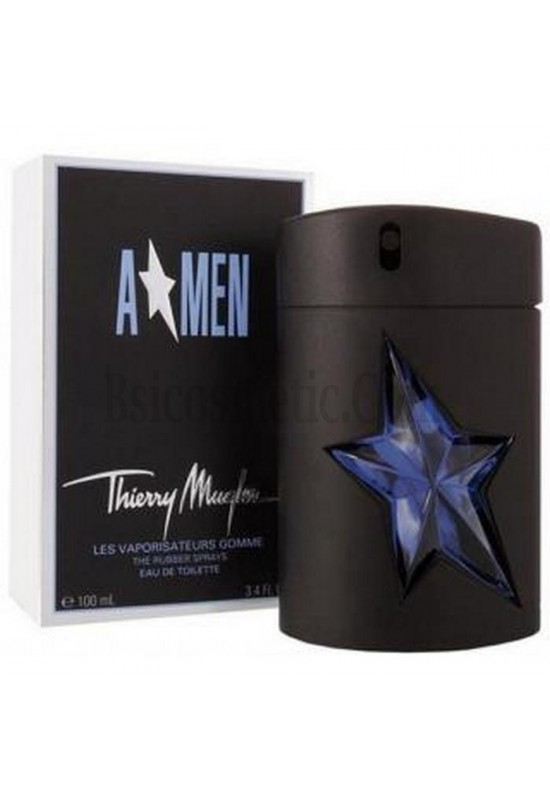 Thierry Mugler A*Men за мъже - EDT / гума/