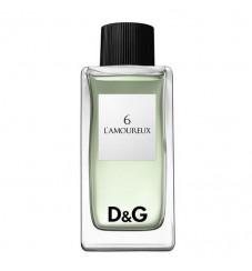 Dolce & Gabbana L'amoureux 6 унисекс без опаковка - EDT 100 мл.