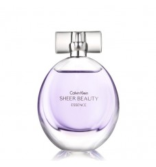 Calvin Klein Beauty Sheer Essence за жени без опаковка - EDT