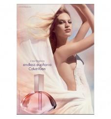 Calvin Klein Endless Euphoria за жени без опаковка - EDP