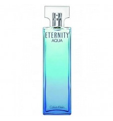 Calvin Klein Eternity Aqua за жени без опаковка - EDT